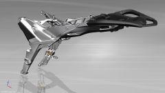 Ducati Multistrada 1200 2015 - Immagine: 99