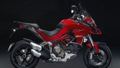 Ducati Multistrada 1200 2015 - Immagine: 81