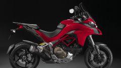 Ducati Multistrada 1200 2015 - Immagine: 78