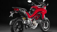 Ducati Multistrada 1200 2015 - Immagine: 76