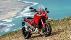 Ducati Multistrada 1200 2015 - Immagine: 2