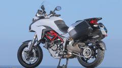 Ducati Multistrada 1200 2015 - Immagine: 27