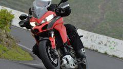 Ducati Multistrada 1200 2015 - Immagine: 16