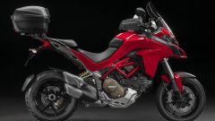 Ducati Multistrada 1200 2015 - Immagine: 25