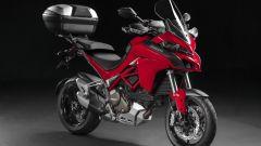 Ducati Multistrada 1200 2015 - Immagine: 26