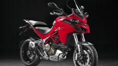 Ducati Multistrada 1200 2015 - Immagine: 22