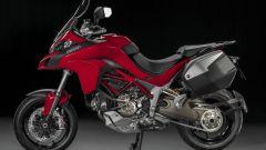 Ducati Multistrada 1200 2015 - Immagine: 13