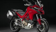 Ducati Multistrada 1200 2015 - Immagine: 3