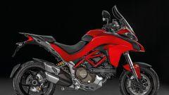 Ducati Multistrada 1200 2015 - Immagine: 12