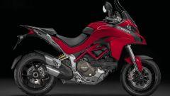 Ducati Multistrada 1200 2015 - Immagine: 11