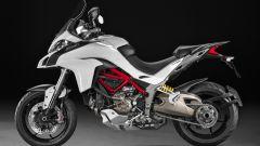 Ducati Multistrada 1200 2015 - Immagine: 15