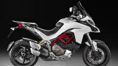 Ducati Multistrada 1200 2015 - Immagine: 14