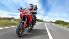 Ducati Multistrada 1200 2015 - Immagine: 10