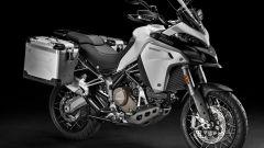 Ducati Multistrada 1200 Enduro: come è fatta - Immagine: 4