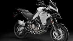 Ducati Multistrada 1200 Enduro: come è fatta - Immagine: 5
