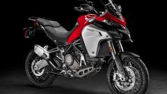 Ducati Multistrada 1200 Enduro: come è fatta - Immagine: 6