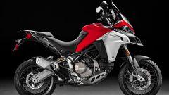 Ducati Multistrada 1200 Enduro: come è fatta - Immagine: 9