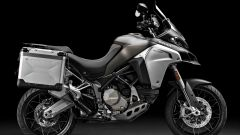 Ducati Multistrada 1200 Enduro: come è fatta - Immagine: 10