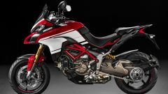 Ducati Multistrada 1200 Pikes Peak 2016 - Immagine: 2