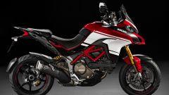 Ducati Multistrada 1200 Pikes Peak 2016 - Immagine: 3