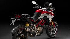 Ducati Multistrada 1200 Pikes Peak 2016 - Immagine: 4