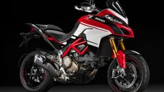 Ducati Multistrada 1200 Pikes Peak 2016 - Immagine: 1