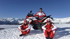 Ducati Multistrada 1200 S Dolomites Peak Edition - Immagine: 2