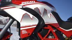 Ducati Multistrada 1200 S Dolomites Peak Edition - Immagine: 9