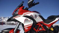 Ducati Multistrada 1200 S Dolomites Peak Edition - Immagine: 8