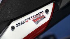 Ducati Multistrada 1200 S Dolomites Peak Edition - Immagine: 7
