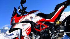 Ducati Multistrada 1200 S Dolomites Peak Edition - Immagine: 1