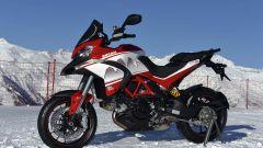 Ducati Multistrada 1200 S Dolomites Peak Edition - Immagine: 5