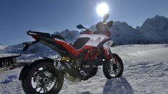 Ducati Multistrada 1200 S Dolomites Peak Edition - Immagine: 4