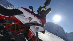 Ducati Multistrada 1200 S Dolomites Peak Edition - Immagine: 3