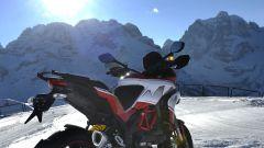 Ducati Multistrada 1200 S Dolomites Peak Edition - Immagine: 11