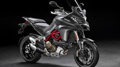 Ducati Multistrada 1200 S, Intermot 2016