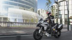 Ducati Multistrada 1200 S Touring - Immagine: 5