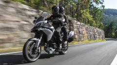 Ducati Multistrada 1200 S Touring - Immagine: 19