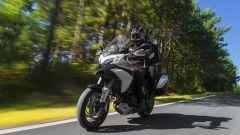 Ducati Multistrada 1200 S Touring - Immagine: 14