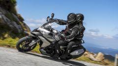 Ducati Multistrada 1200 S Touring - Immagine: 24