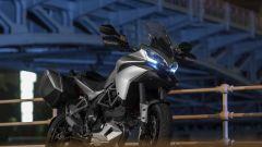 Ducati Multistrada 1200 S Touring - Immagine: 12