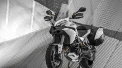 Ducati Multistrada 1200 S Touring - Immagine: 15