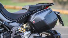 Ducati Multistrada 1260 borse laterali