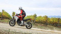 Ducati Multistrada 1260 Enduro: prova su strada e off-road - Immagine: 3