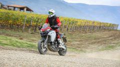 Ducati Multistrada 1260 Enduro: prova su strada e off-road - Immagine: 4