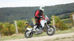 Ducati Multistrada 1260 Enduro: prova su strada e off-road - Immagine: 5