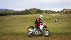 Ducati Multistrada 1260 Enduro: prova su strada e off-road - Immagine: 6