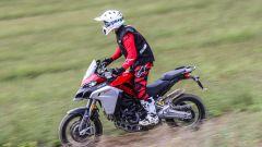 Ducati Multistrada 1260 Enduro: prova su strada e off-road - Immagine: 7