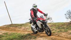 Ducati Multistrada 1260 Enduro: prova su strada e off-road - Immagine: 8