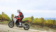 Ducati Multistrada 1260 Enduro: prova su strada e off-road - Immagine: 9